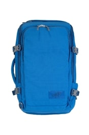 CabinZero Adventure Pro 32L Atlantic Blue