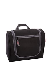 Travelite Cosmetic Bag L Black