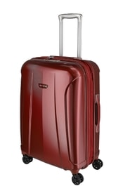 Travelite Elbe 4w M Red