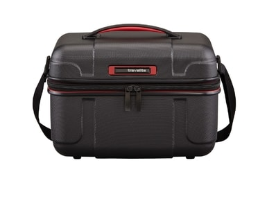 Travelite Vector Beauty case Black