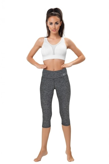 Fitness legíny WINNER Slimming capri II