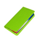 CU-BE MAGNET POUZDRO SAMSUNG GALAXY A50 (A505) LIME