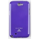 SAMSUNG S4 MINI I9190 JELLY PURPLE