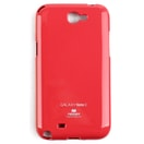 SAMSUNG S3 I9300 JELLY RED