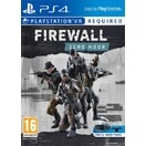PS4 VR - FIREWALL - 29.8.