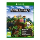 XBOX ONE - MINECRAFT STARTER COLLECTION