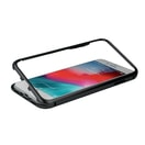 ALUMINIUM FULL BODY APPLE IPHONE XR BLACK
