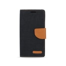 POUZDRO CANVAS  HTC 626/626G BLACK