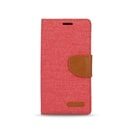 POUZDRO CANVAS  LG K8 K350N RED