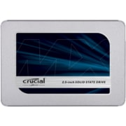 "1000GB SSD Crucial MX500 SATA 2,5"" 7mm"