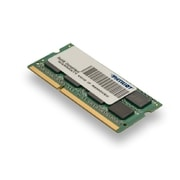 Patriot 4GB SO-DIMM DDR3-1600MHz 1,35V SR