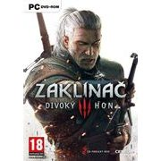 Zaklínač 3: Divoký Hon (The Witcher 3: Wild Hunt)