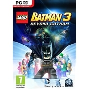 PC - LEGO Batman 3: Beyond Gotham