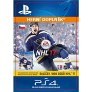 ESD CZ PS4 - 1050 NHL Points Pack