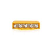 4x1 DiSEqC Switch Golden Media GM-410