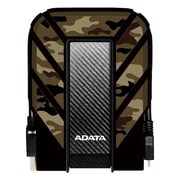 "ADATA HD710MP 2TB External 2.5"" HDD Military"