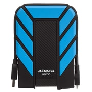 "ADATA HD710P 2TB External 2.5"" HDD 3.1 modrý"