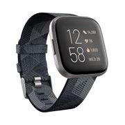 Fitbit Versa 2 Special Edition (NFC) - Smoke Woven