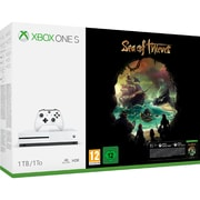 XBOX ONE S 1 TB + Sea of Thieves