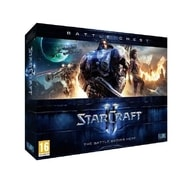 PC CD - StarCraft 2 - Battle Chest new