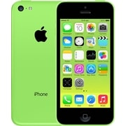 Apple iPhone 5C 16GB Green,  TOP STAV, záruka