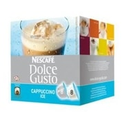 NESTLE Nescafe CAPPUCINO ICE 12120396/