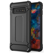 Cu-Be Armor Carbon pouzdro Huawei P Smart 2019 Black