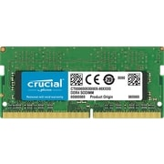SO-DIMM 16GB DDR4-2400 MHz Crucial CL17 DRx8