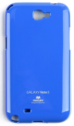 SAMSUNG S4 I9500 JELLY BLUE
