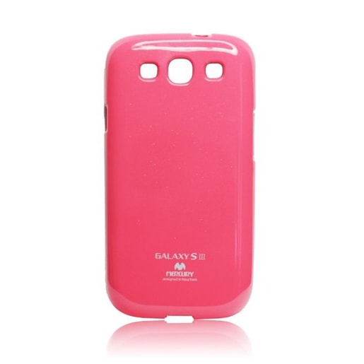 SAMSUNG S3 MINI I8190 JELLY PINK