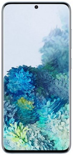 SAMSUNG GALAXY S20 G980F 8GB/128GB DUAL SIM - CLOUD BLUE