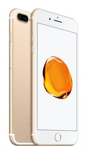 IPHONE 7 PLUS 32GB GOLD (RFB)