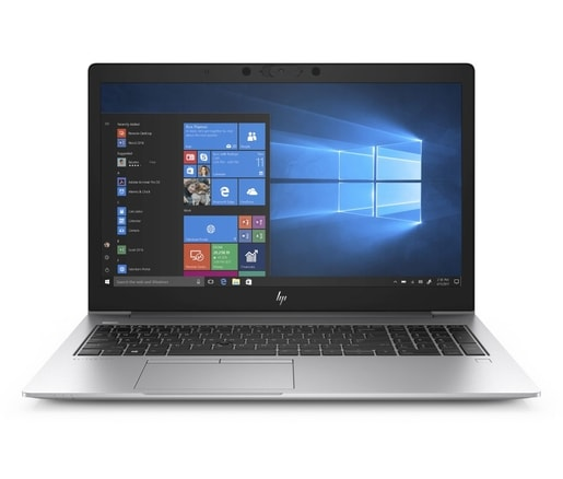HP ELITEBOOK 850 G6 FHD I7-8565/16/512/ATI/W10P