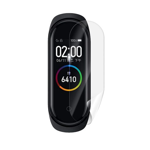 SCREENSHIELD XIAOMI MI BAND 2 FOLIE NA DISPLEJ