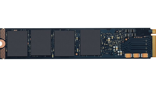SSD 375GB INTEL OPTANE P4801X M.2 110MM PCIE 3DX