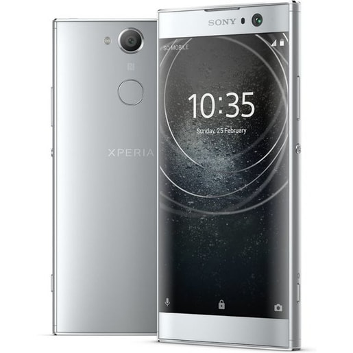 SONY XPERIA XA2 H3113 SINGLE SIM SILVER