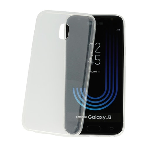 TPU POUZDRO SAMSUNG GALAXY CORE PRIME (G361) ULTRA SLIM TRANSPARENT