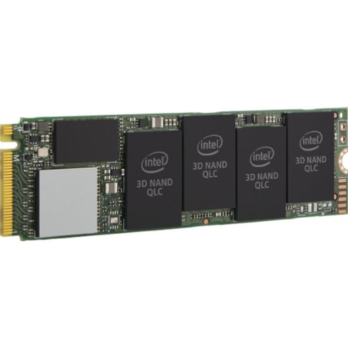 SSD 1TB INTEL 660P M.2 80MM PCIE 3.0 3D2 QLC