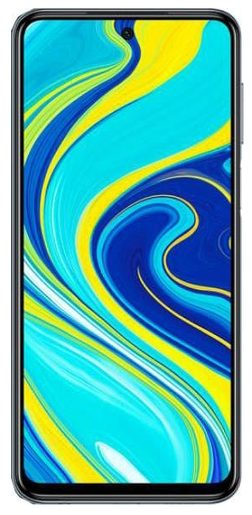 XIAOMI REDMI NOTE 9S 6GB/128GB DUAL SIM BLUE