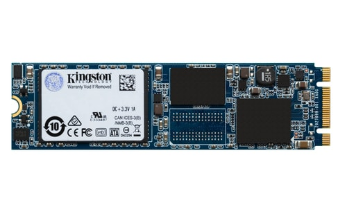240GB SSD UV500 KINGSTON M.2 SATA 2280
