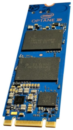 SSD 60GB INTEL OPTANE 800P M.2 80MM PCIE 3.0 3DX