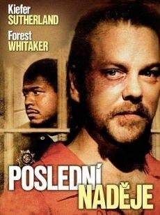 DVD Poslední naděje