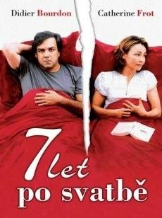 DVD 7 Let po svatbě