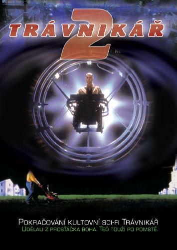 DVD Trávníkář 2: Odvrácená strana vesmíru