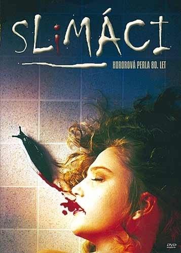 DVD Slimáci