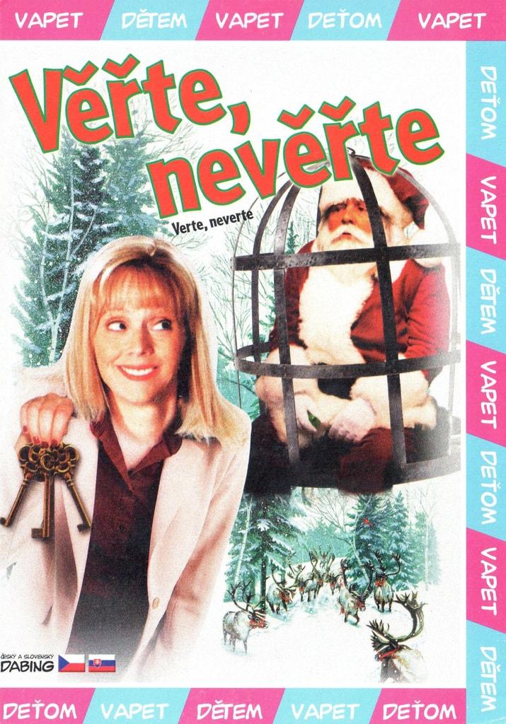 DVD Věřte, nevěřte