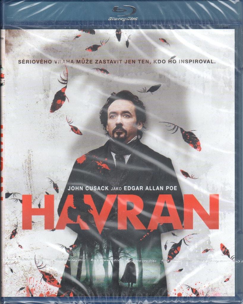 Blu-ray Havran