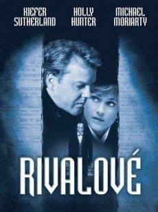 DVD Rivalové