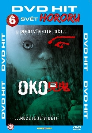 DVD Oko 2