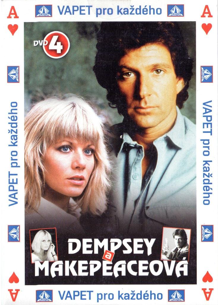 DVD Dempsey a Makepeaceová 4